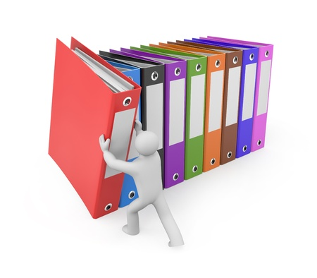 document management: People at work