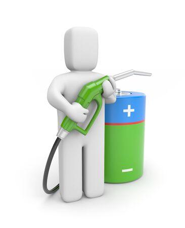 distributor: Eco energy