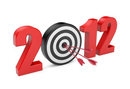 intention: Success in new year.