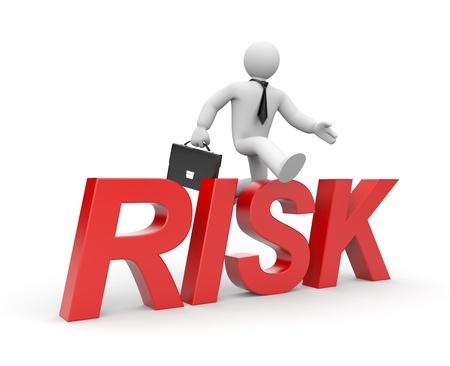 to fail: Risk