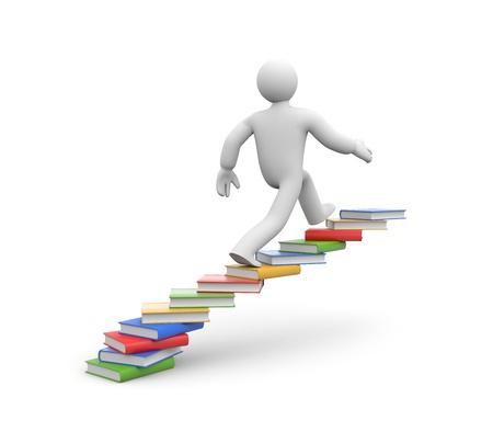 knowledge: Bildung Metapher