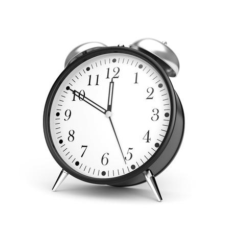 midnight: Stylish Alarm clock