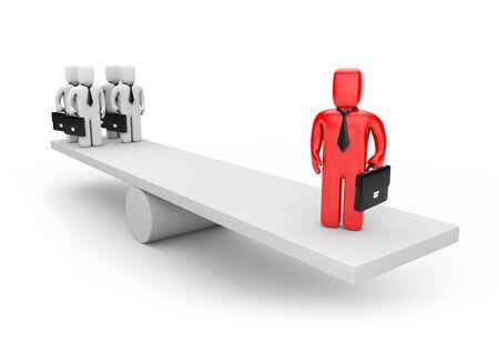 business case: Leadership