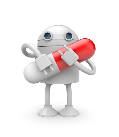 jackplug: Medical technology