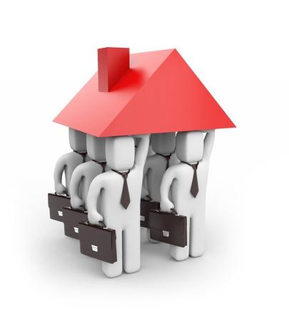 protect home: Company