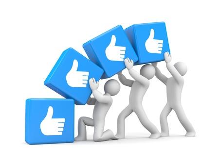 validate: Like