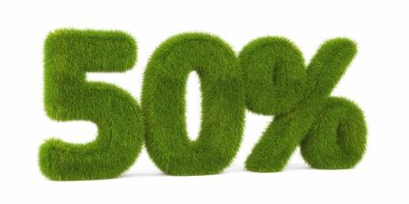 grass plot: Sale Stock Photo