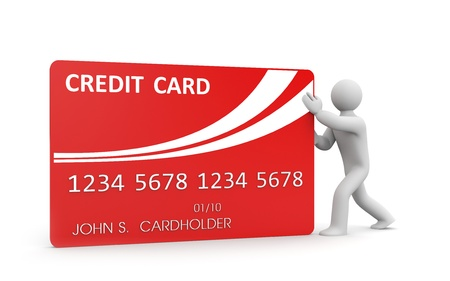 cardholder: Commercial activity