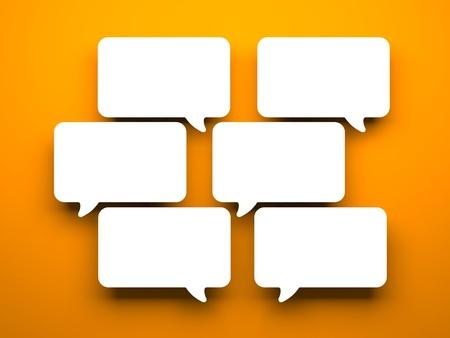 Communication concept photo