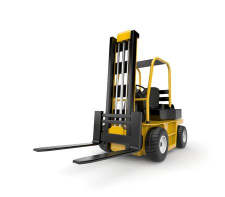 loader: Forklift