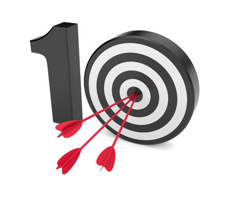 symbols metaphors: Success concept