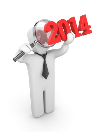 new Year: Affari nuovo anno