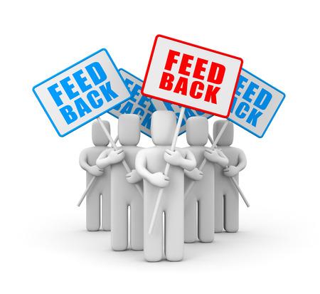 feedback: Feedback