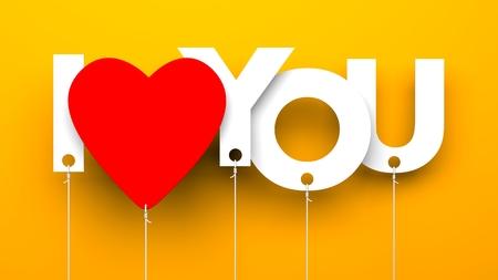 Illustration for Valentines Day illustration