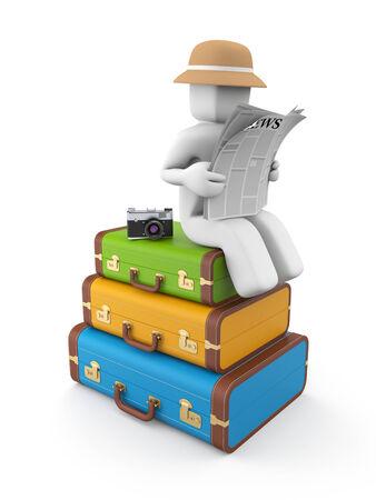 Travel metaphor