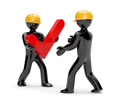 understanding: Business concept