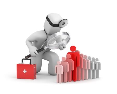医療コンセプト 写真素材