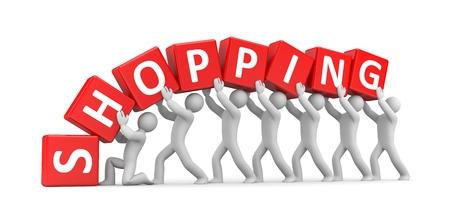 importer: Shopping metaphor