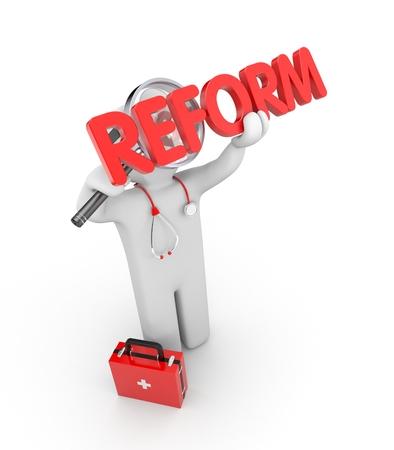 Reform photo
