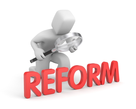 rejuvenation: Reform
