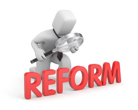 reformation: Business Reform