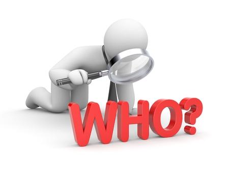 quiz test: Who