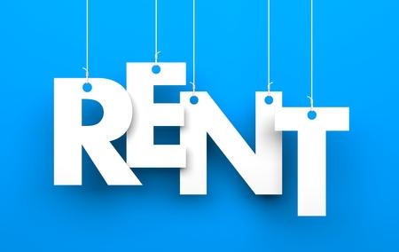 rent: Rent