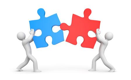 pieces: Partnershipe