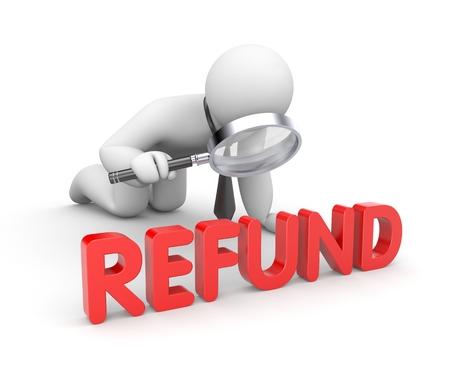 tax return: Refund