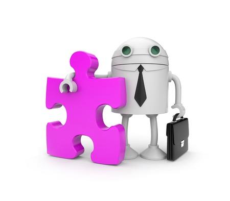 affability: Business concept
