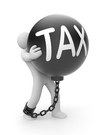 unchain: Tax