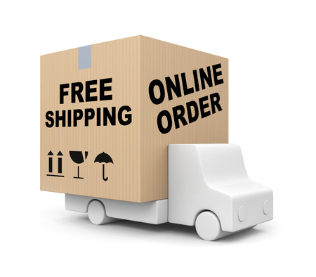 arrive: Free shipping