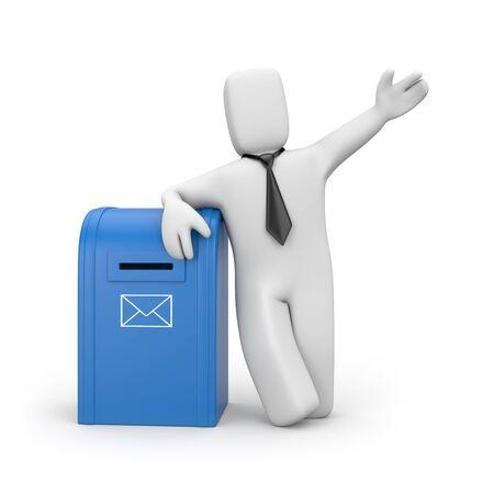 await: Business communicaiton