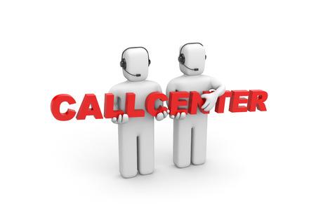 callcenter: Callcenter