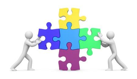interraction: Partnership