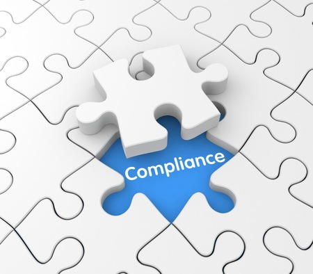 Compliance Stock Photo - 37845276