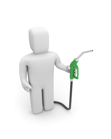 litre: Fuel and service