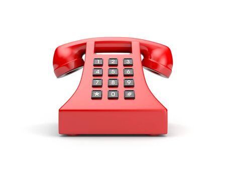 old telephone: Telephone