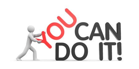 あなたはそれを行うことができます。