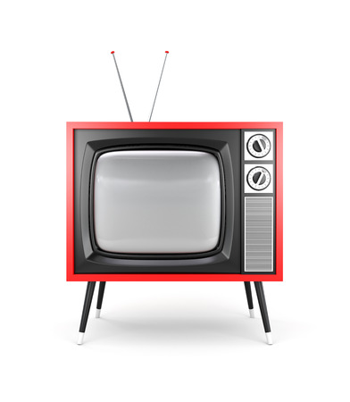 tv station: Retro TV