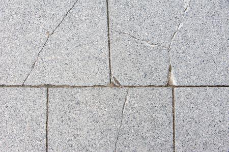 pavement: Pavement on old european street