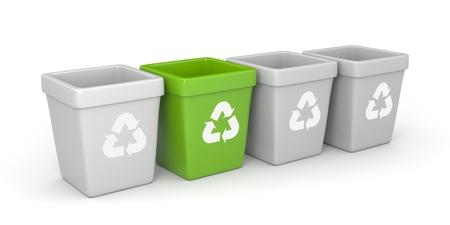 utilize: Trash bags