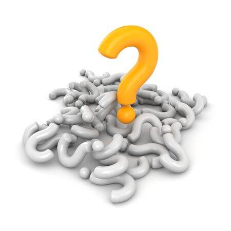 whose: The most important question - business metaphor
