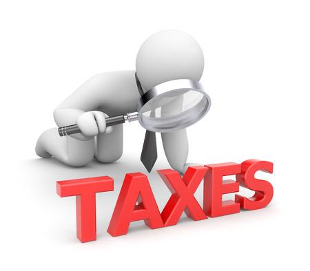 taxes: Taxes