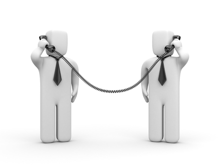 negotiations: Business negotiations or search for business partner