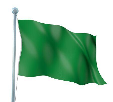 libysch: Libyen Libyen flag detail Seitenaufbau Lizenzfreie Bilder