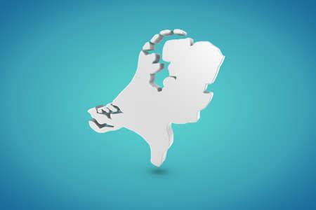 Holland Map photo