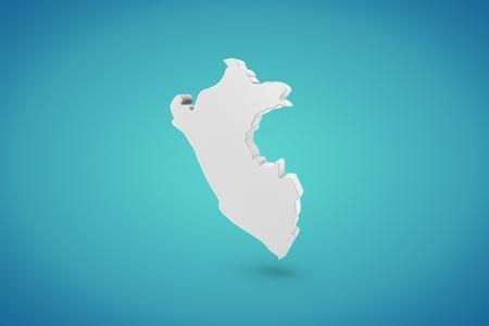 peru map: Peru Map
