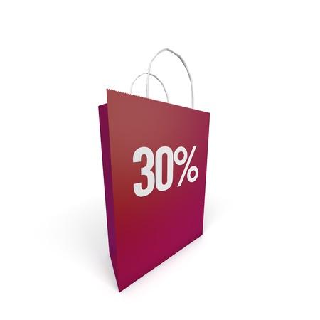 Shopping Bag photo