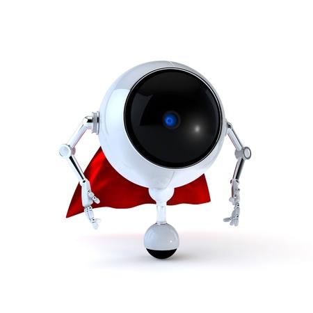 stay: Robot Stay Regular